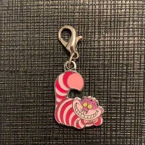 Disney Cheshire Cat charm